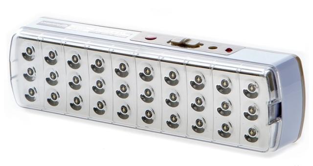 LED nouzové osvětlení