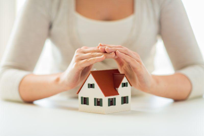 Ochránit svůj majetek, to je vdnešní době skutečně prvořadé