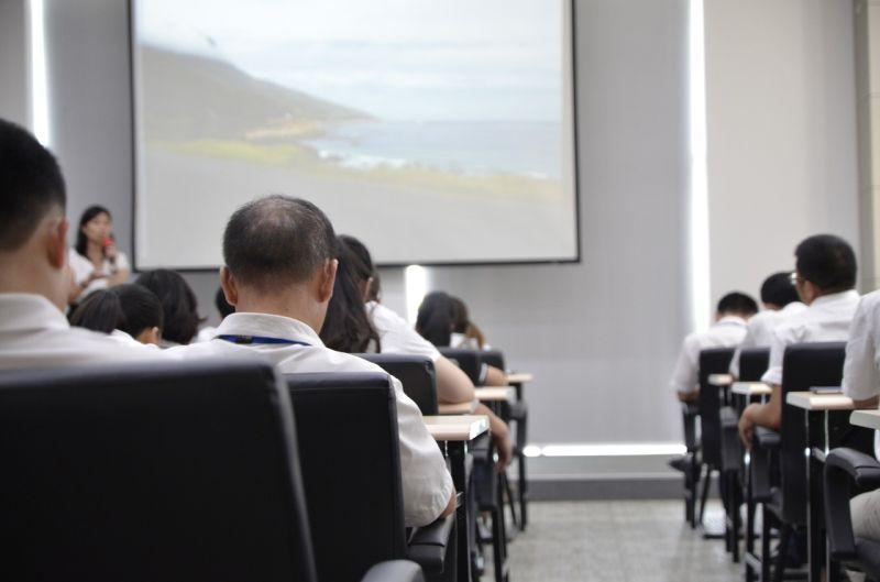 Jak uspořádat úspěšnou konferenci?