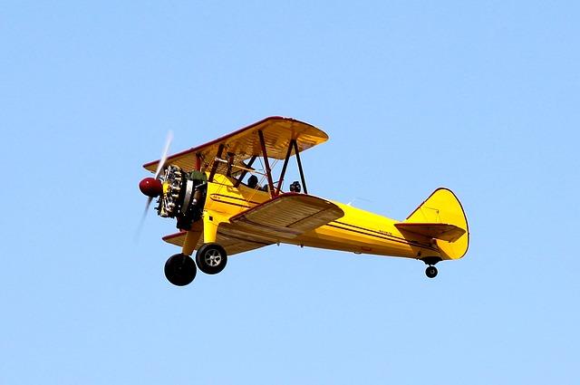 Pojištění odpovědnosti pilotů: Správná volba pro začátečníky i instruktory