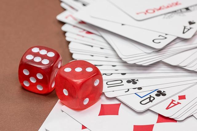 Casino online: moderní způsob sázení