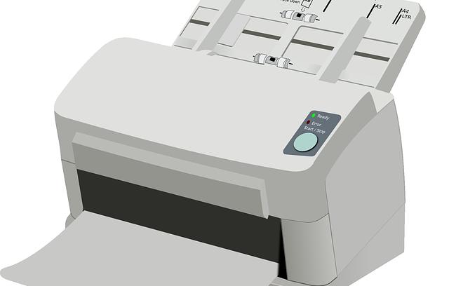 opravy tiskáren
