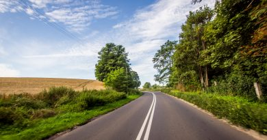 Kolik aktuálně zaplatíte na dálnicích v Evropě?