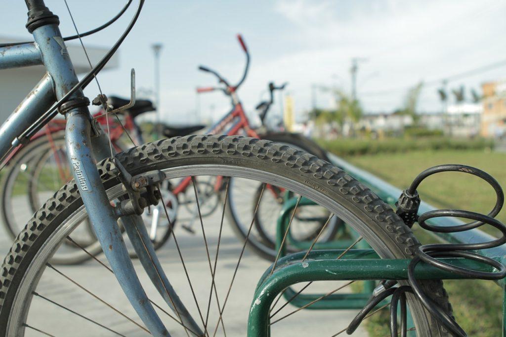 Bike Transport Ride Exercise Sport  - edsoncowboy / Pixabay