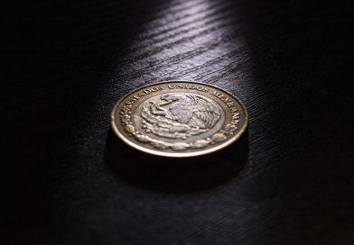 Coin Money Mexican Peso Currency  - sebastianperezhdez / Pixabay
