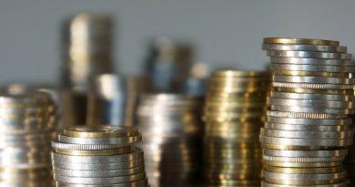 Coins Money Cash Business  - paxome / Pixabay