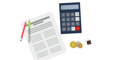 Financial Analysis Accounting  - mohamed_hassan / Pixabay