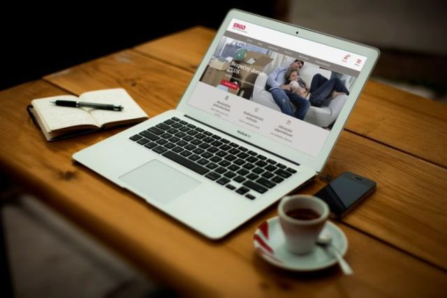 Dnes je možné pojistit si majetek online
