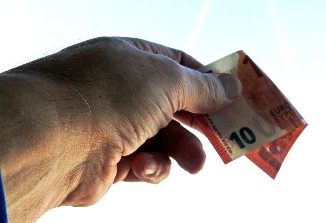 Finanční výpomoc od rodiny či přátel