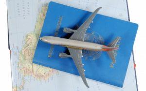 Odškodnění za ztracená zavazadla a zpoždění letadel