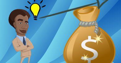 Man Idea Money Thinking Business  - Ray_Shrewsberry / Pixabay