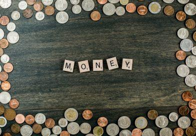Money Coins Letter Tiles Finance  - CannonGuy / Pixabay