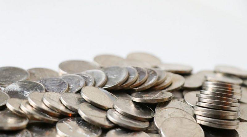 Money Savings Cash Investment