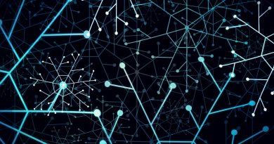 Network Points Technology  - Keynentt / Pixabay