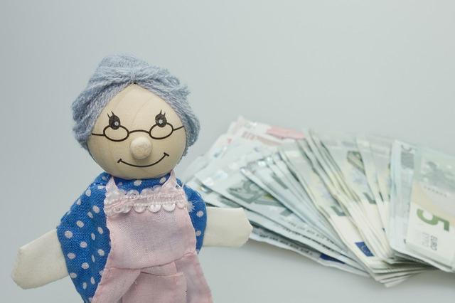 Penzijní fond
