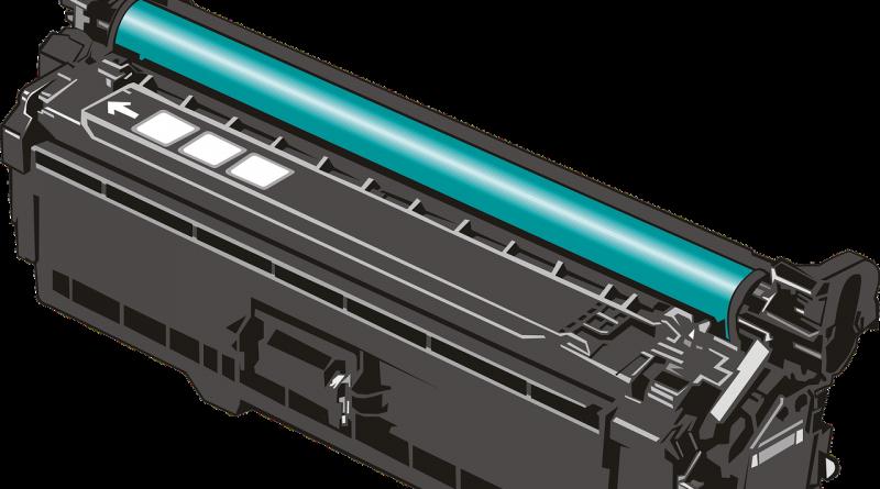 Toner Cartridges Powder Ink Cmyk  - Painter06 / Pixabay
