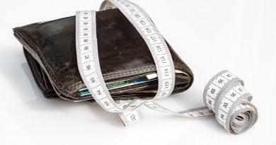 Wallet Tape Measure Economical Levy  - Myriams-Fotos / Pixabay